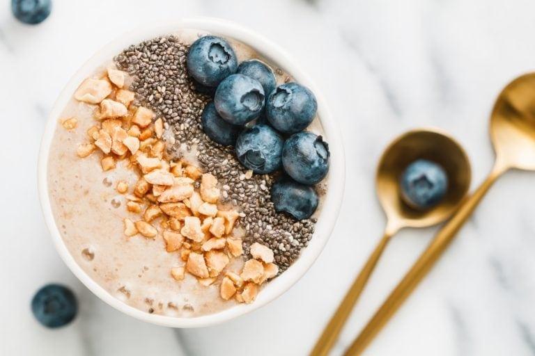 5 Key Health Benefits of Blueberries