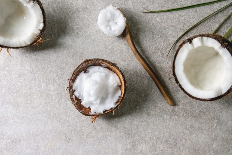 5 Key Health Benefits of Coconut Oil