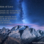 Revelation of Love Poem