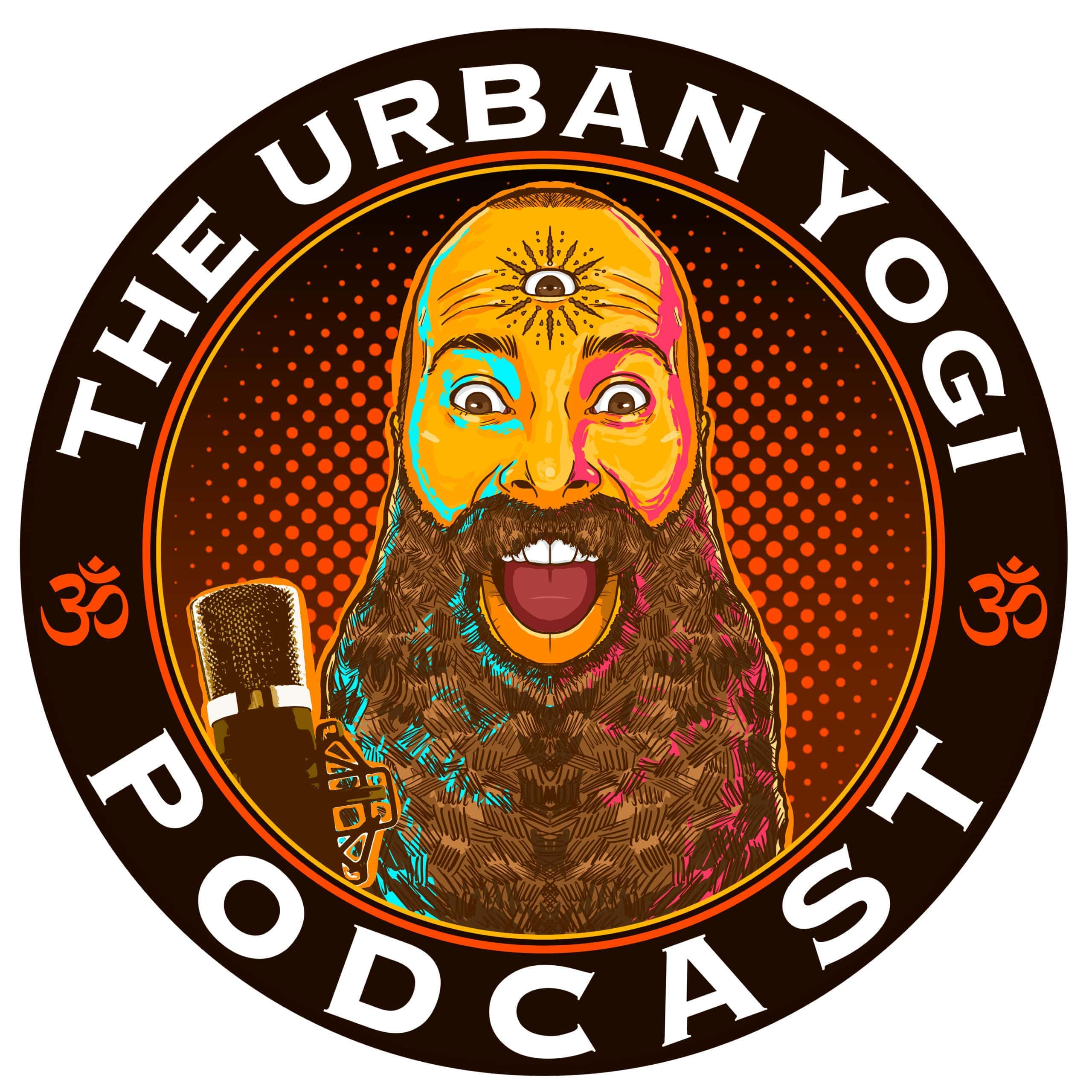 Will Blunderfield - Urban Yogi Podcast