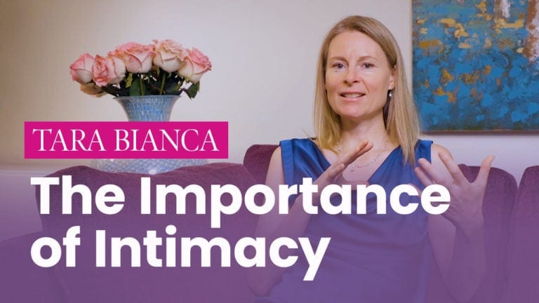 The Importance of Intimacy in Romantic Relationships