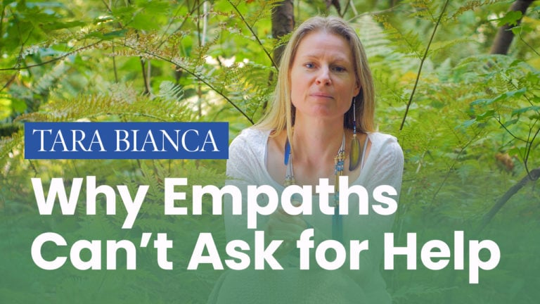 Why Empaths Can't Ask for Help