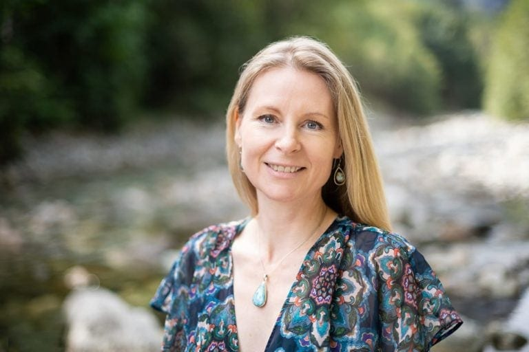 Tara Bianca on Quantum Living Podcast with Anna Anderson