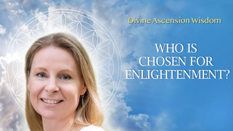 Who is Chosen for Enlightenment?